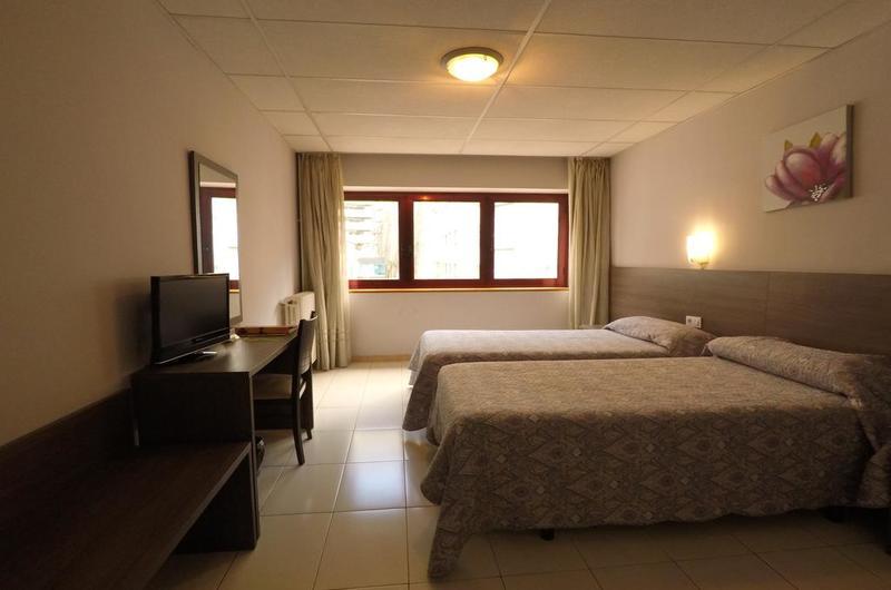 Fotos de Hotel City M28 en ANDORRA LA VELLA, ANDORRA (18)