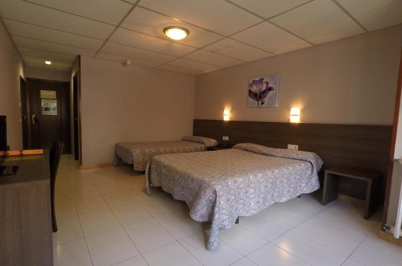 Fotos de Hotel City M28 en ANDORRA LA VELLA, ANDORRA (19)
