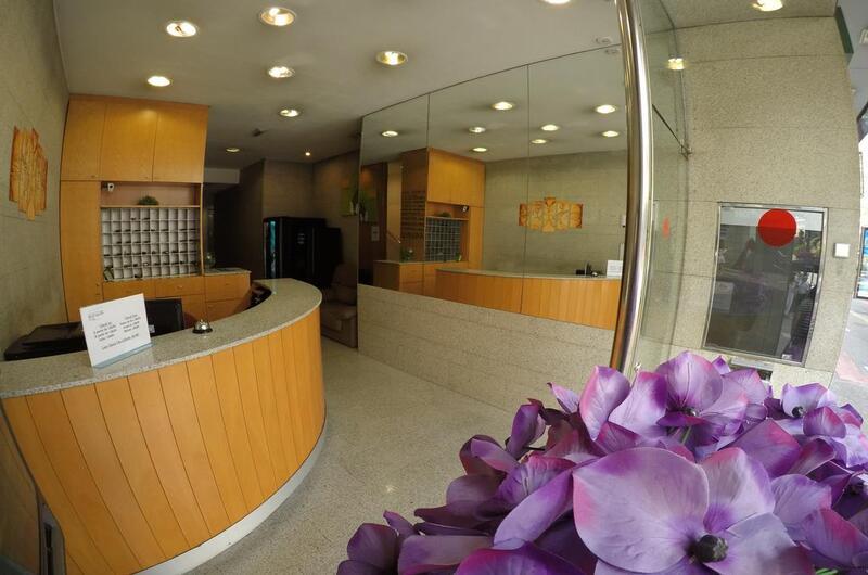 Fotos de Hotel City M28 en ANDORRA LA VELLA, ANDORRA (5)