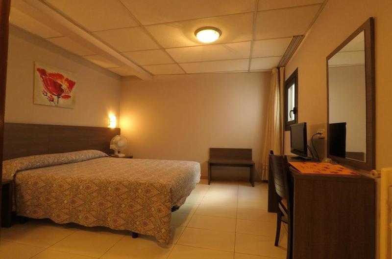 Fotos de Hotel City M28 en ANDORRA LA VELLA, ANDORRA (6)