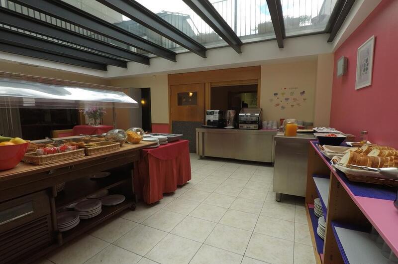 Fotos de Hotel City M28 en ANDORRA LA VELLA, ANDORRA (8)
