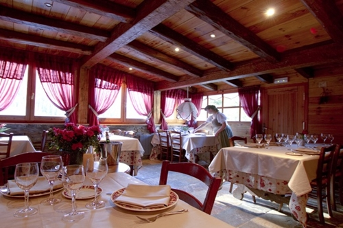 Photos of Hotel Chalet Val De Ruda in BAQUEIRA 1500, SPAIN (8)