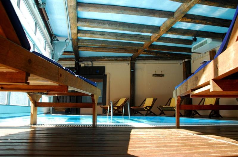Foto 5 Hôtel Hotel Chalet Bassibe, BAQUEIRA BERET