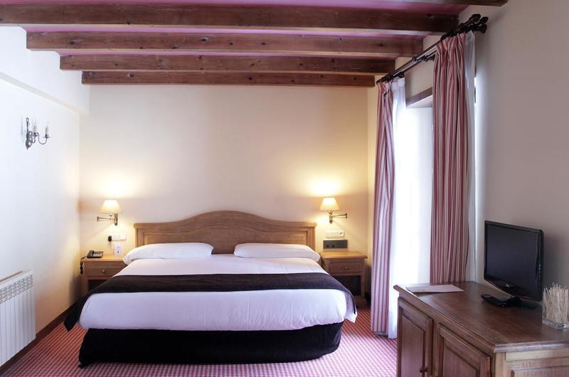 Foto 8 Hôtel Hotel Chalet Bassibe, BAQUEIRA BERET