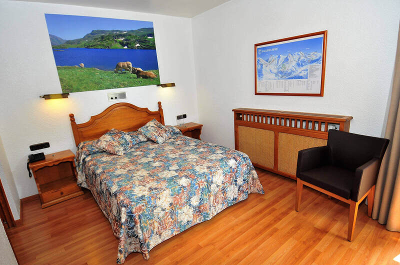 Foto 9 Hotel Hotel Petit Lacreu, SALARDU