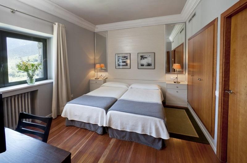 Fotos de Hotel Parador De Vielha en VIELHA, ESPANYA (10)