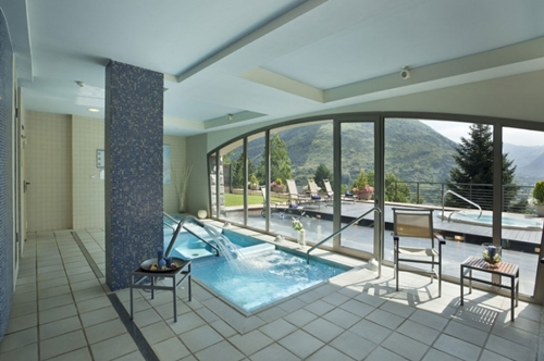 Fotos de Hotel Parador De Vielha en VIELHA, ESPANYA (16)