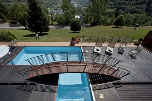 Foto 20 Hotel Hotel Parador de Vielha, VIELHA