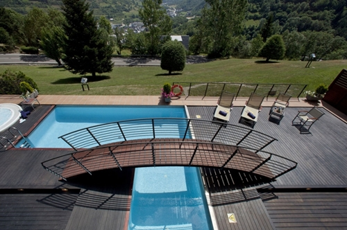 Fotos de Hotel Parador De Vielha en VIELHA, ESPANYA (20)