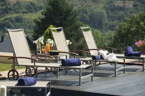 Fotos de Hotel Parador De Vielha en VIELHA, ESPANYA (22)