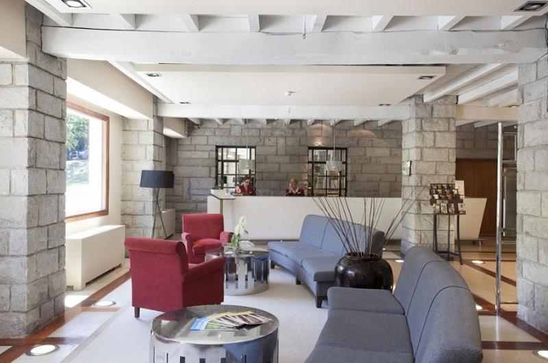 Fotos de Hotel Parador De Vielha en VIELHA, ESPANYA (3)