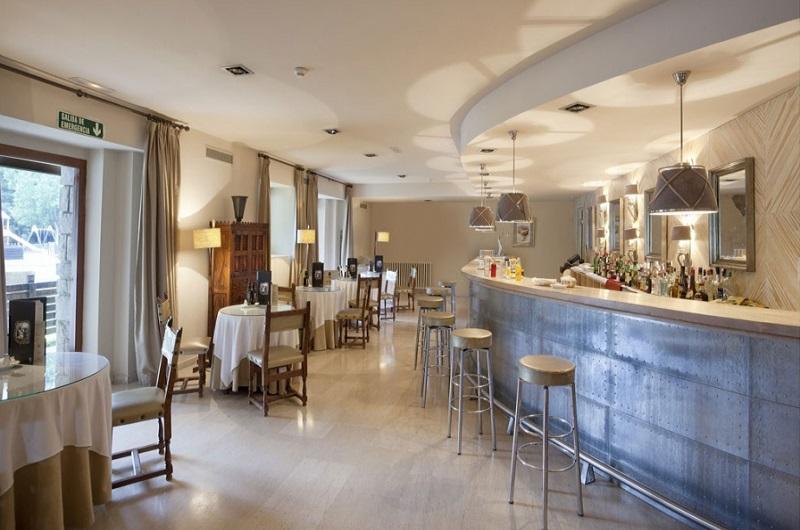 Fotos de Hotel Parador De Vielha en VIELHA, ESPANYA (5)