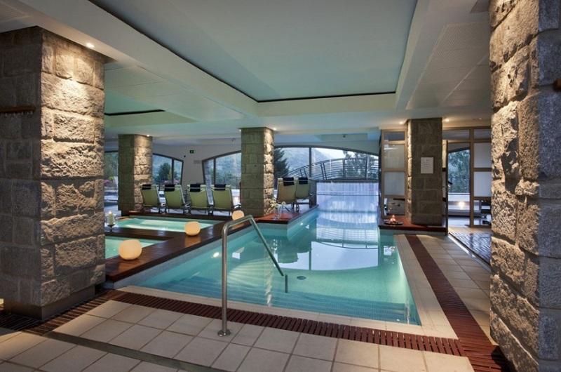Foto 7 Hotel Hotel Parador de Vielha, VIELHA