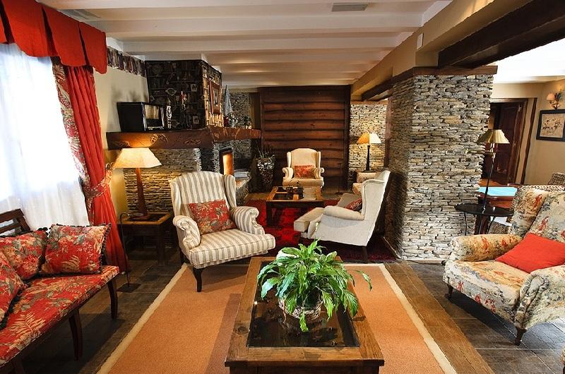 Fotos de CASA ESTAMPA HOTEL en ESCUNHAU, ESPANYA (2)