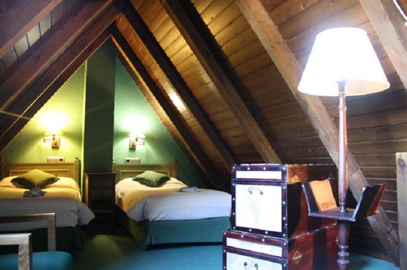 Photos of CASA ESTAMPA HOTEL in ESCUNHAU, SPAIN (7)