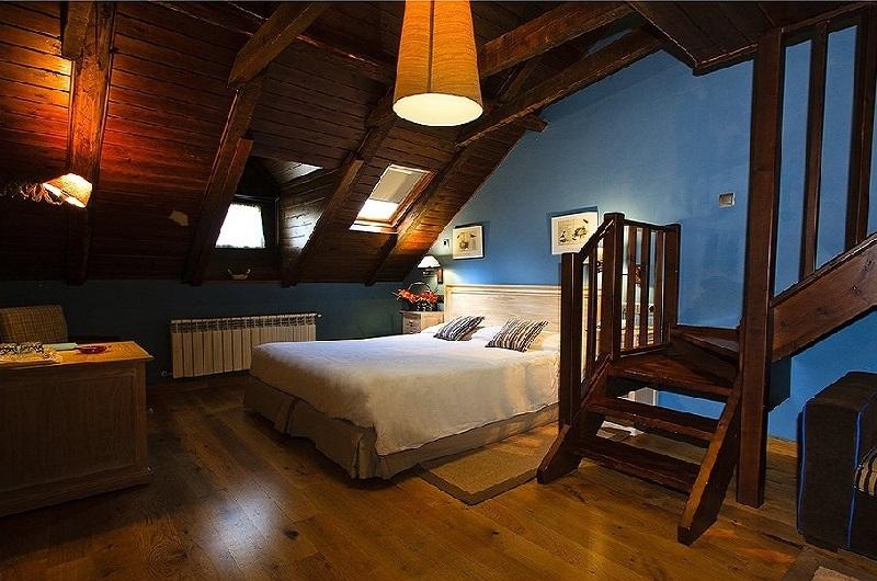 Photos of CASA ESTAMPA HOTEL in ESCUNHAU, SPAIN (9)