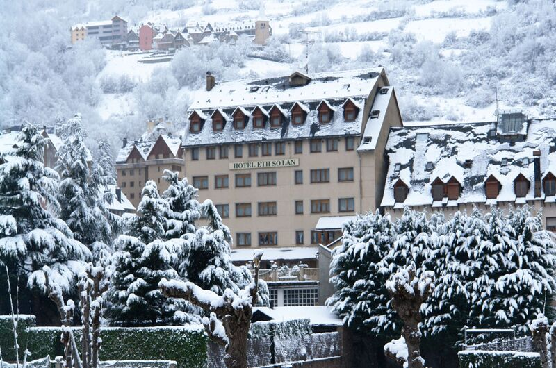 Foto 1 Hotel ETH SOLAN , VIELHA