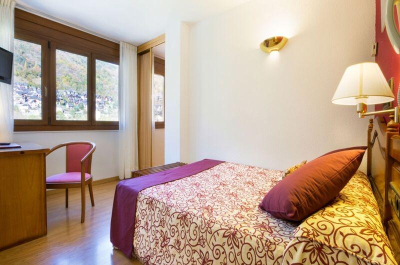 Foto 10 Hotel ETH SOLAN , VIELHA