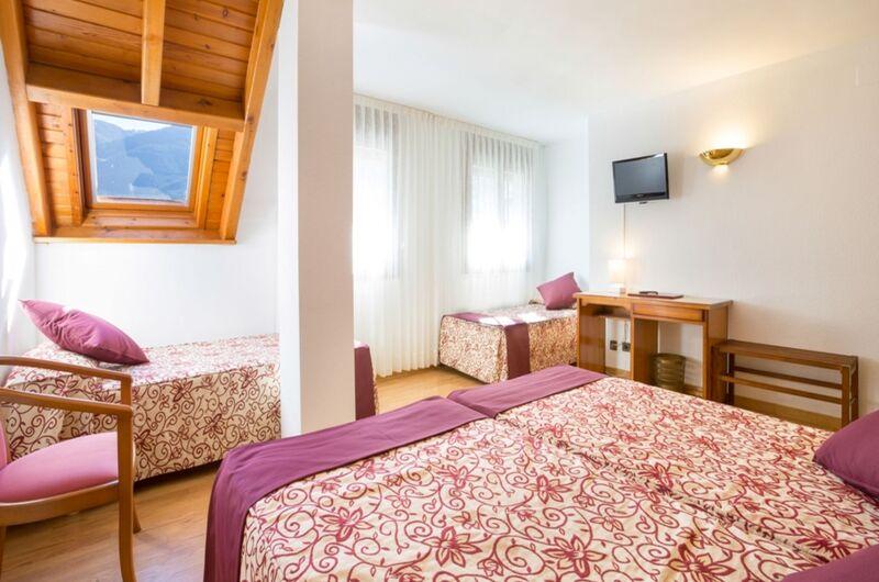 Foto 14 Hotel ETH SOLAN , VIELHA
