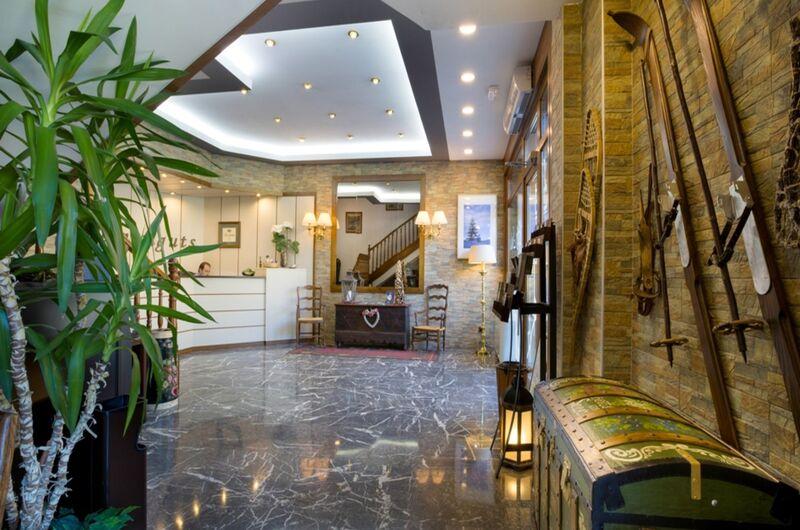 Foto 3 Hotel ETH SOLAN , VIELHA