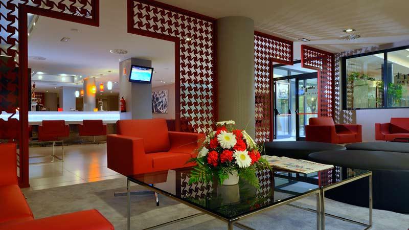 Hotel Abba Granada3