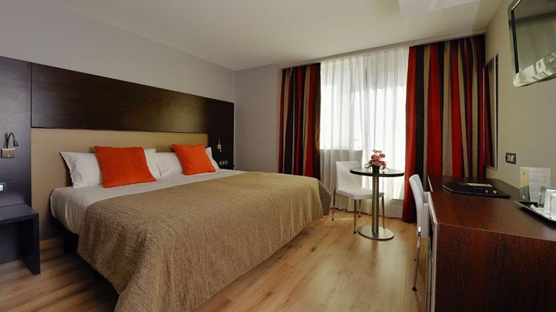 Hotel Abba Granada4