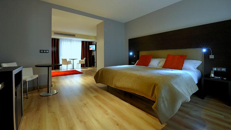 Hotel Abba Granada5