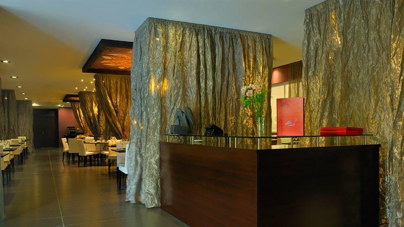 Hotel Abba Granada6