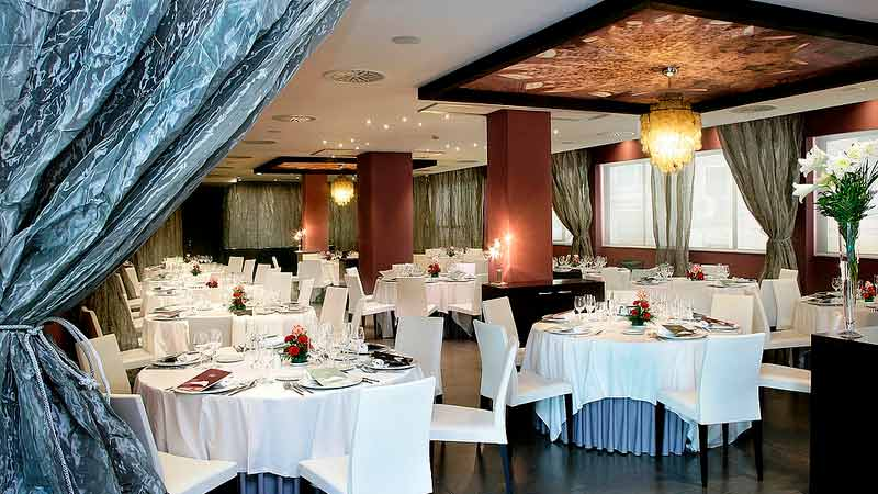 Hotel Abba Granada7