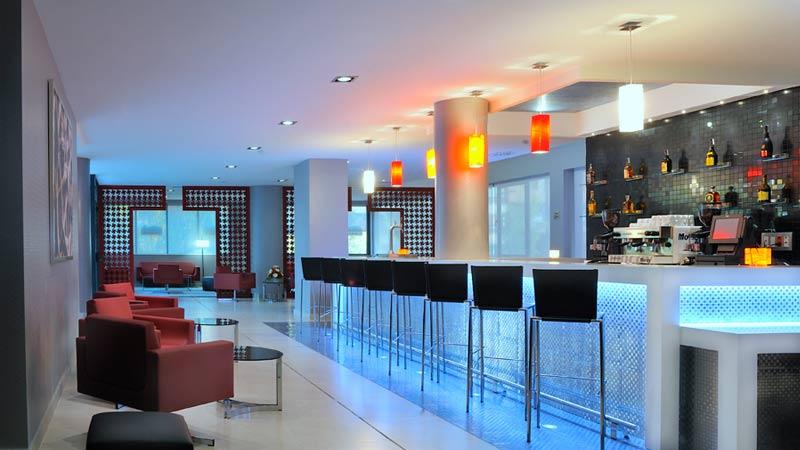 Hotel Abba Granada8