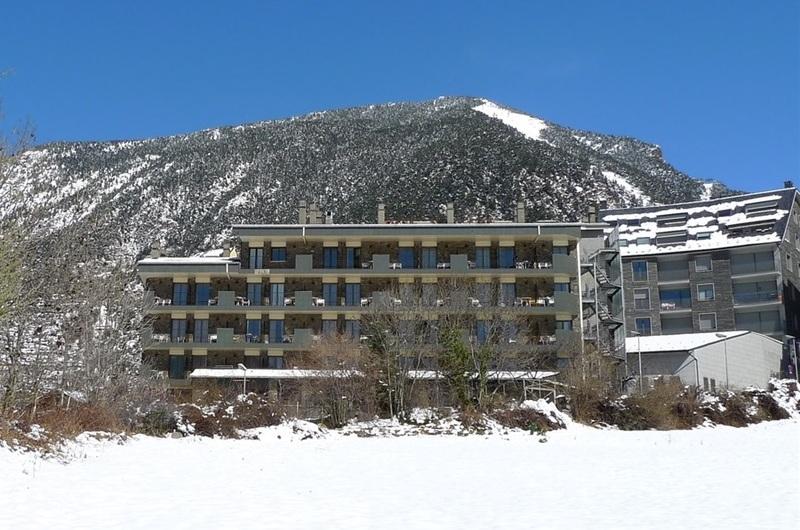 Hotel Evenia Coray1