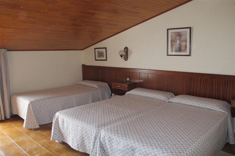 Hotel Evenia Coray10