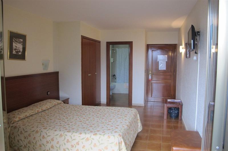 Fotos de Hotel CORAY en ENCAMP, ANDORRA (11)