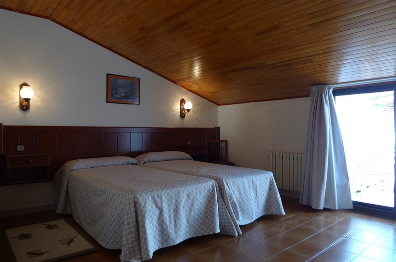Fotos de Hotel CORAY en ENCAMP, ANDORRA (12)