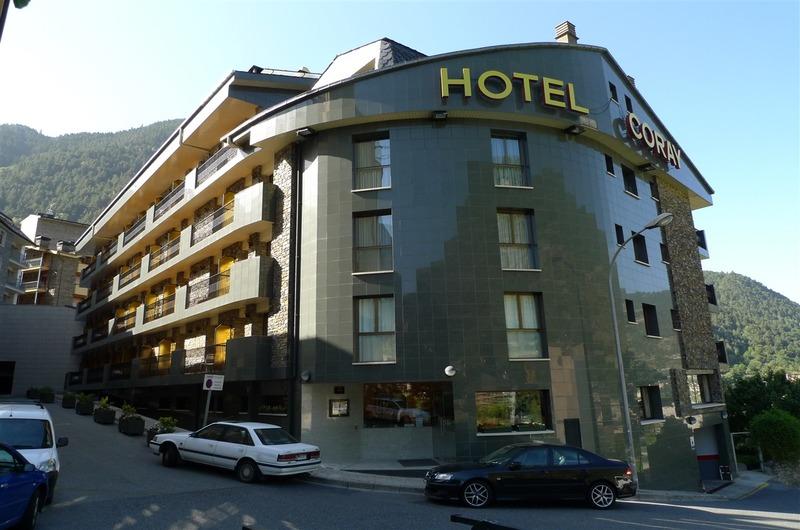 Hotel CORAY22