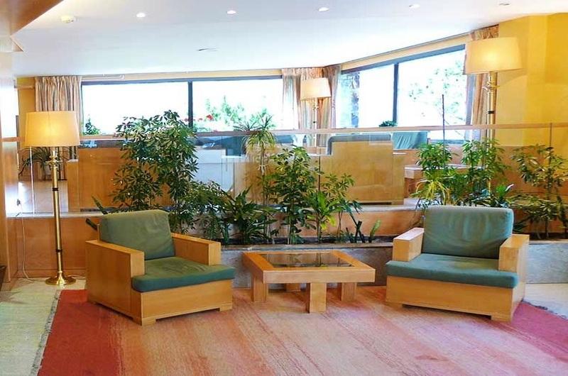 Hotel Evenia Coray3