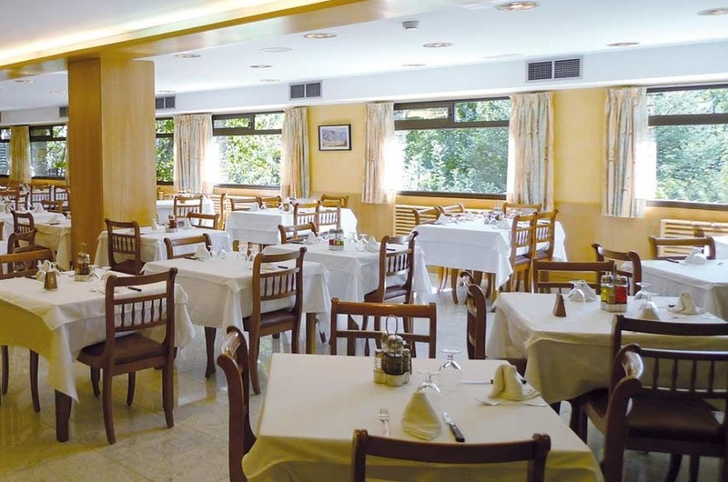 Hotel Evenia Coray4