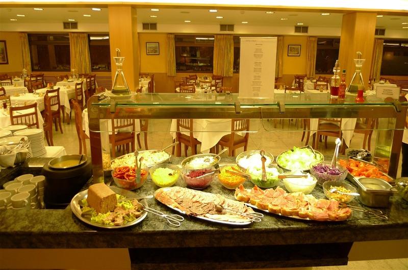 Hotel Evenia Coray5