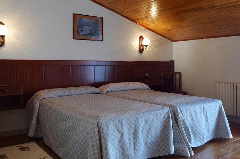 Fotos de Hotel CORAY en ENCAMP, ANDORRA (8)