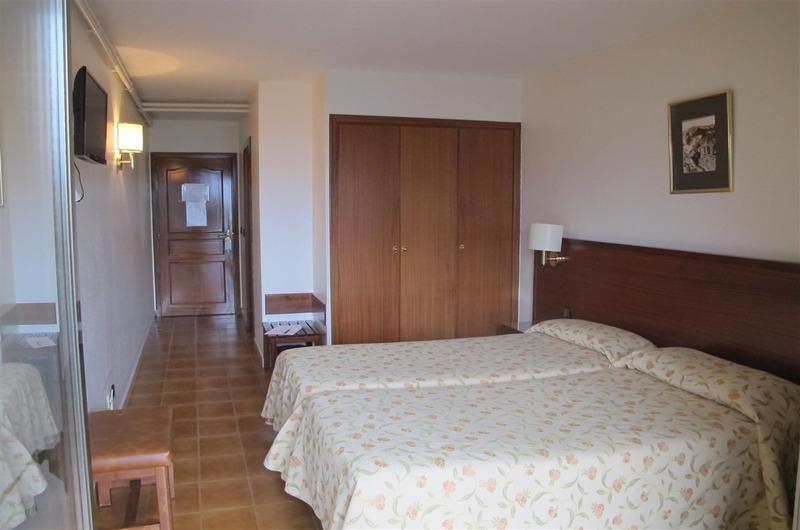 Hotel Evenia Coray9