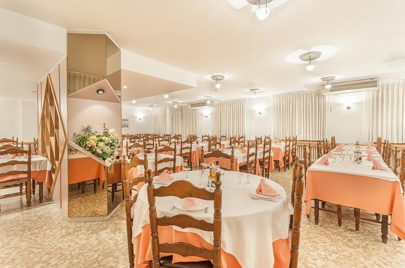 Fotos de Hotel Montecarlo en ENCAMP, ANDORRA (10)