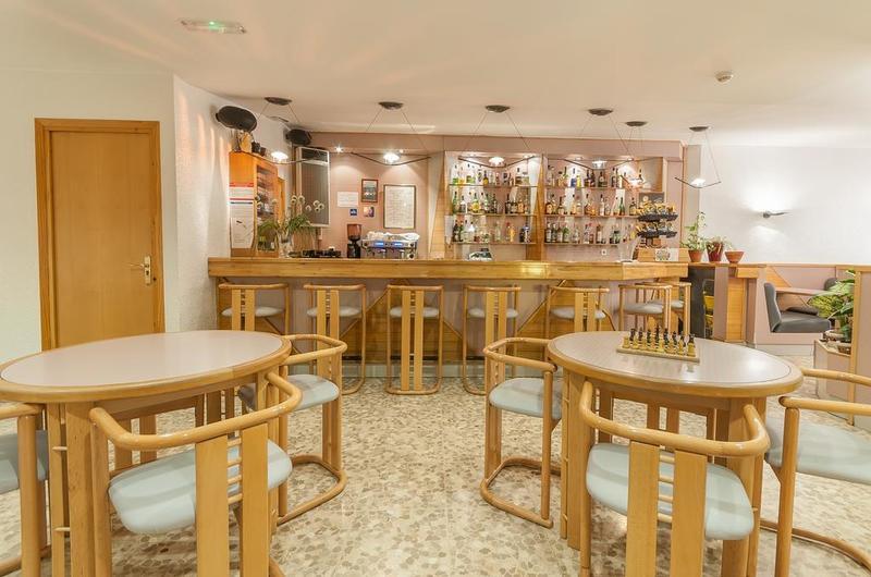 Fotos de Hotel Montecarlo en ENCAMP, ANDORRA (11)