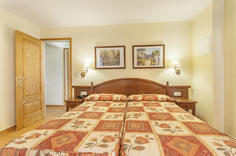 Fotos de Hotel Montecarlo en ENCAMP, ANDORRA (13)