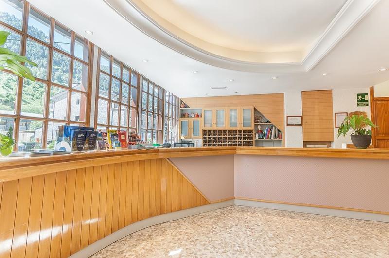Fotos de Hotel Montecarlo en ENCAMP, ANDORRA (3)