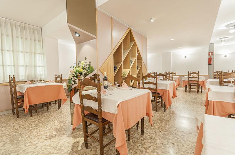 Fotos de Hotel Montecarlo en ENCAMP, ANDORRA (8)