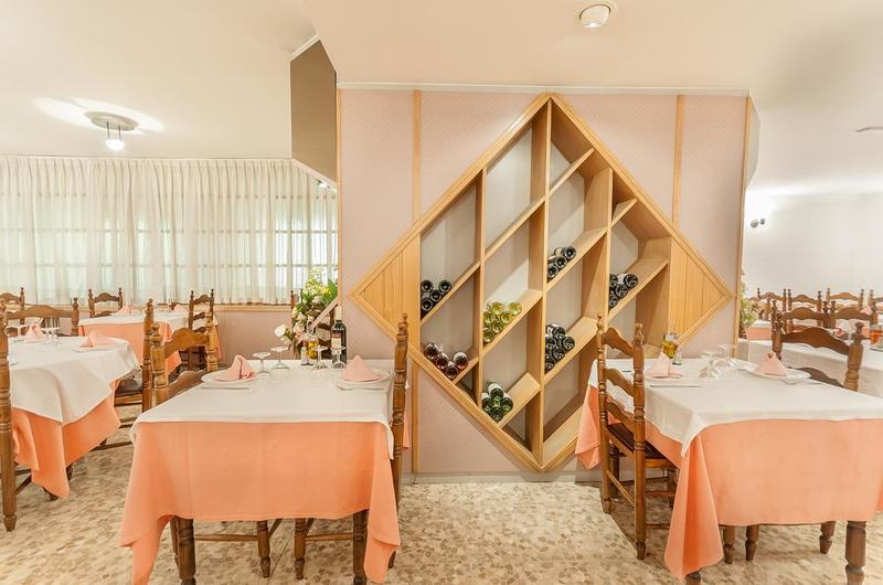 Fotos de Hotel Montecarlo en ENCAMP, ANDORRA (9)