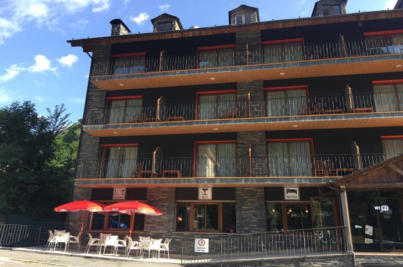 Hotel Erts1