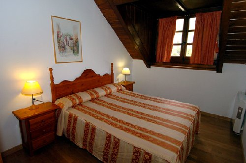 Escapadas Hotel 2*- Residencial La Solana I Hotel Taüll4