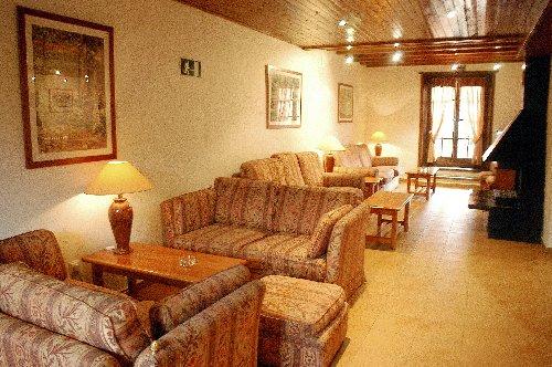 Escapadas Hotel 2*- Residencial La Solana I Hotel Taüll5