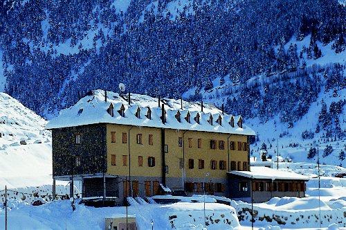 Escapadas Hotel 2*- Residencial La Solana I Hotel Taüll6